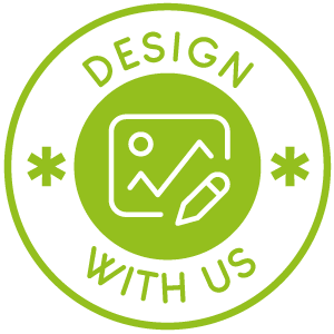 Design with us